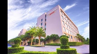 Best Hotel In Agra   Courtyard By Marriott