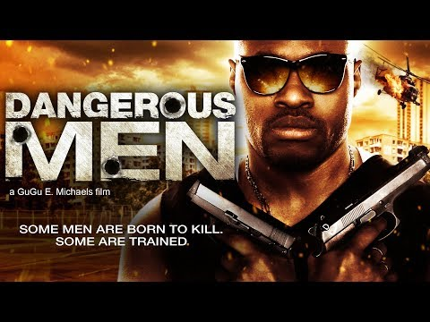 "Trained For Perfection - ""Dangerous Men"" - Full Free Maverick Movie!!"