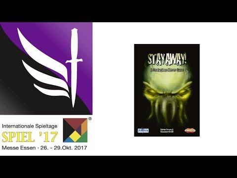 Essen 2017 - Stay Away