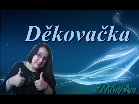 ZMSafAm // Děkovačka + bonus