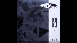 megamix ( the dance decade vol 01 1980) de 1989 dmc