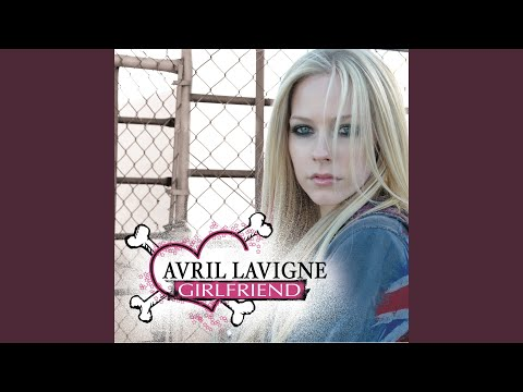 Girlfriend (Radio Edit)