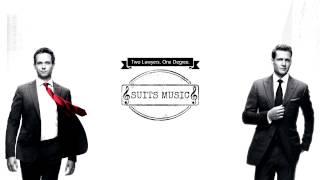 Danny Lütz - Aint Nuthin | Suits 2x01 Music