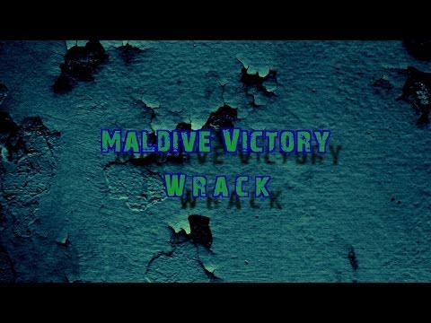 Maldive Victory Wreck, Maldive Victory,Nord Male Atoll,Malediven