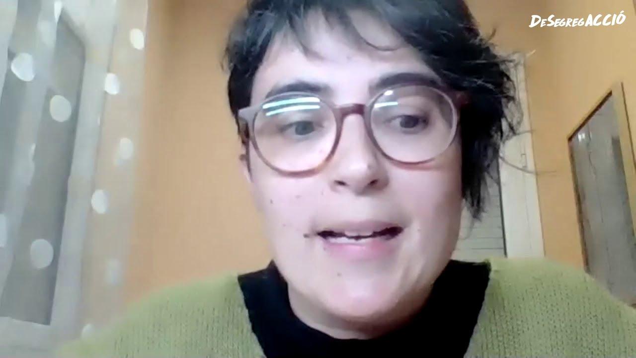 Segregació escolar: quin és el problema i quines polítiques municipals funcionen. Núria Font-Manlleu