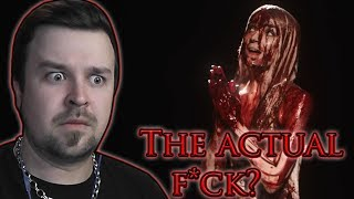 I CANT EVEN?! METALHEAD REACTS TO: Poppy - X REACTION