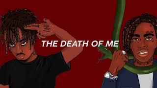 YNW Melly feat. Juice WRLD - Suicidal Remix [Lyric Video]