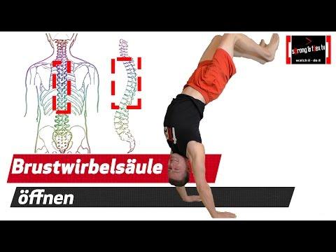 Zervikale Osteochondrose und Fitness-Studio Bewertungen
