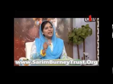 Ego and self respect, Aliya Sarim