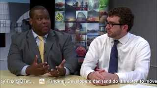 BTTV - Episode 21 - Economic Development: What We Learned (Part 1)