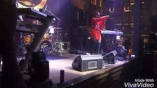 MEL ROUGE PERFORMING MADAM @ ALTERNATE SOUND LIVE IN CONCERT