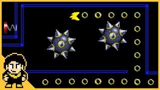 LOKMAN: Pac-Man Maze MANIA
