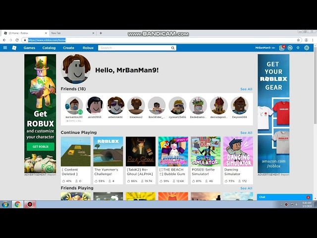 5 Roblox Games That Give Free Robux Working 2019