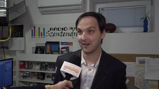Szentendre MA / TV Szentendre / 2019.01.08.