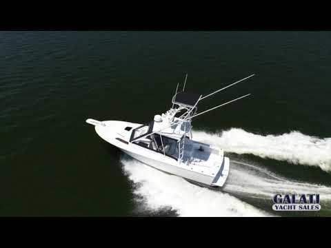 Blackfin 29 Custom Combi video