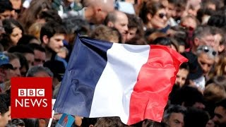 French election 2017: Who
