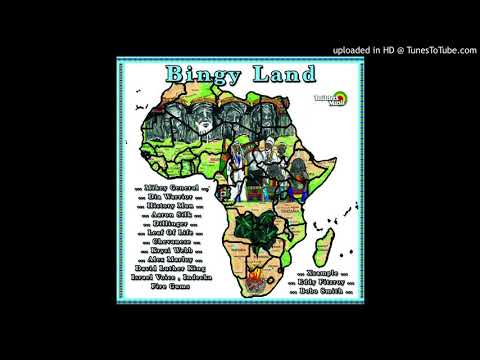 Bingy Land Riddim Mix (Full Jan 2019) Feat. Dillinger Leaf of Life Eddy Fitzroy Indecka Xsample