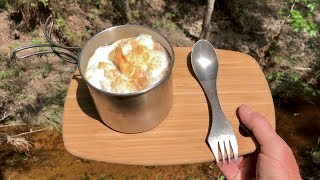 Cooking With Ken: Rice Recipes For Camping And Hiking