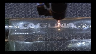 What Can A Laser Cut? Check Out What A Laser CNC Can Cut and Engrave/Etch feat. PL:12|20