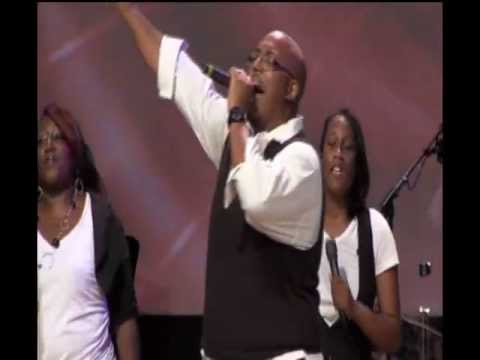 Nobody Greater - Covered by Donell Harris, Jr.