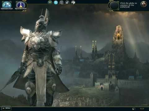 Инвентарь героев меча и магии 3