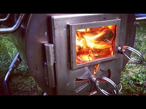 Gstove Heat View - review (ITA)