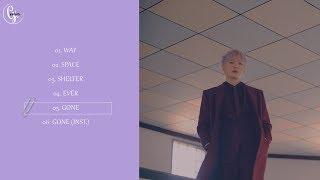 LEE CHANGSUB - MARK Full Album [1st Mini Album]