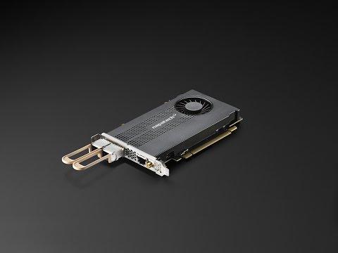 Compact 200G FPGA SmartNIC