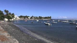 preview picture of video '1er test SONY HDR CX740 - Ile de la Réunion'