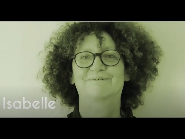 Elles font l'Oise pendant la crise : Isabelle Bourdon, animatrice sociale et socio-culturel
