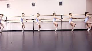 """Школа балета """"ПА-ДЕ-ША"""" Pas-de-Chat"""
