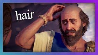 Assassin's Creed Odyssey - Is a sicknass [#8] - betapixl
