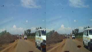 preview picture of video '3D: Kenya 2013 04: Kisumu-Kamanga 02'