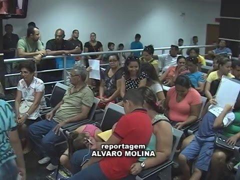 AL Informa | Defensoria Pública quer ampliar atendimentos na ALMT em 2016