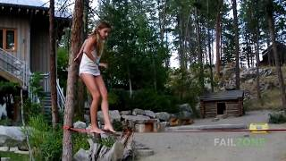 TRY NOT TO LAUGH (GIRLS FAILS)