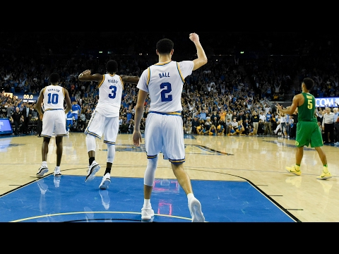 It's UCLA's Lonzo Ball's Game | CampusInsiders