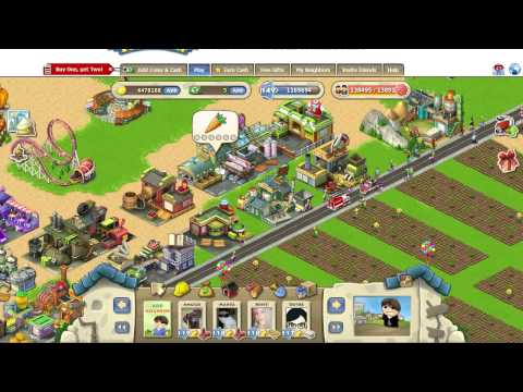 Top Tips and Tricks for Township!