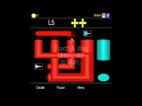 Video of Tubes: Think, Move & Solve