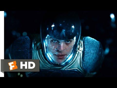 Star Trek Into Darkness (6/10) Movie CLIP - Welcome Aboard (2013) HD