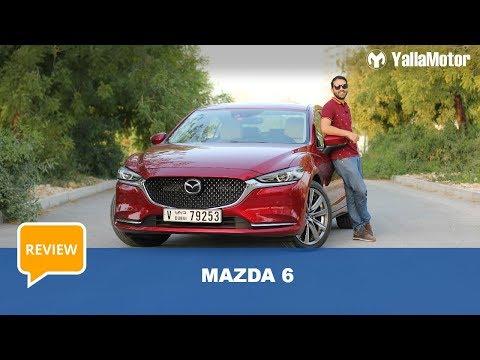 Mazda Uae 2020 2021 Mazda Models Prices And Photos Yallamotor