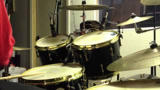 Endless Sleep (drums)