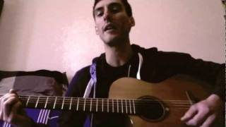 Brandtson - A Thousand Years (Cover).m4v