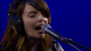 CHVRCHES - Afterglow (Live on KEXP)