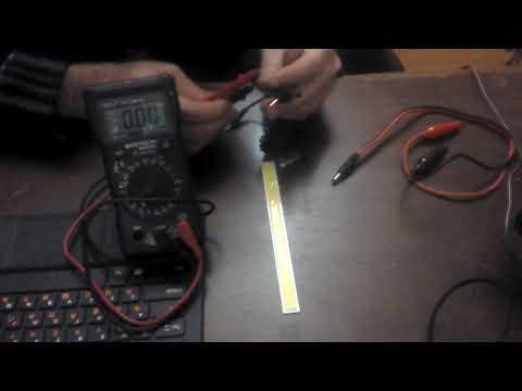 1x 5x 10x 6W 76led COB LED Chip 520mA White/Warm