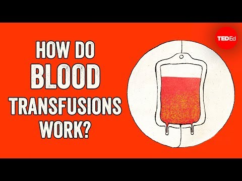 How Blood Transfusions Changed Medicine Forever