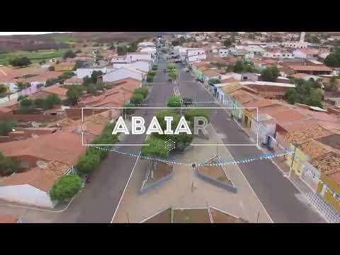 Encontro de Paredões em Abaiara 2017