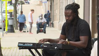 Make Music Day heralds the return of live music in New London