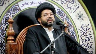 preview picture of video 'السيد محي الدين المشعل - ليلة ثاني محرم - عاشوراء الحسين 1436 هـ'