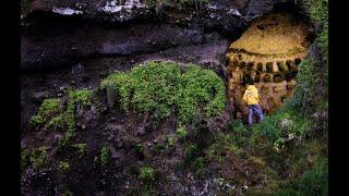 Nieznane starożytne kolumbarium Azorów i innych-nagranie w j.rosyjskim