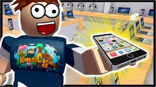 Minecraft How To Make An Apple Store Minecraftvideos Tv